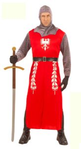 King Arthur Knight Medieval Costume